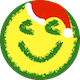 Christmas Happy Jingle Bell