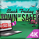Black Friday Shopping Promotion - VideoHive Item for Sale