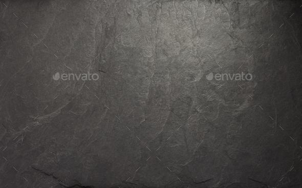 slate stone surface background - Stock Photo - Images