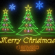 Neon Light Christmas - VideoHive Item for Sale