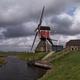 The Hoogmadese windmill - PhotoDune Item for Sale