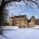 Ruurlo castle in a wintry landscape - PhotoDune Item for Sale