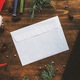 Writing a letter to Santa Claus for Christmas - PhotoDune Item for Sale