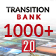 Transition Bank 2.0 - VideoHive Item for Sale