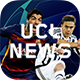 Champions League News - UCL iOS App Template (Admob/Push) - CodeCanyon Item for Sale