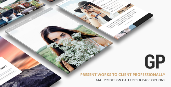 Grand Photography   Photography WordPress for Photography - Photography Creative