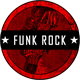 Funk Rock Logo - AudioJungle Item for Sale
