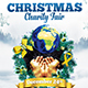 Christmas Charity Flyer Template - GraphicRiver Item for Sale