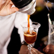 Barman making alcohol coffe drink - PhotoDune Item for Sale