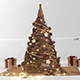 Christmas Tree Logo Reveal - VideoHive Item for Sale