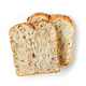 Free Download bread slices on white background Nulled