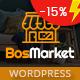 BosMarket - Flexible Multivendor WooCommerce WordPress Theme (10 Indexes + 2 Mobile Layouts) - ThemeForest Item for Sale