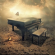 Wistful Piano