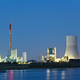 Free Download Power Stations At Night Nulled
