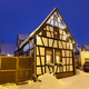 Free Download Little Christmassy House At Night, Germany Nulled