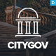 CityGov - City Government & Municipal WordPress Theme - ThemeForest Item for Sale