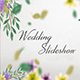 Valentine Slideshow Floral - VideoHive Item for Sale