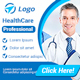 Health Care & Medical Doctor Business Banner Ads - GraphicRiver Item for Sale