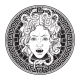 Medusa Gorgon Head on a Shield - GraphicRiver Item for Sale