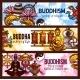 Buddhism Religion Symbols - GraphicRiver Item for Sale