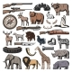 Weapon of Hunting Sport Wild Animals - GraphicRiver Item for Sale