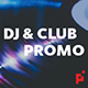 DJ // Night Club Promo - VideoHive Item for Sale