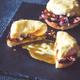 Eggs Benedict on slate tray - PhotoDune Item for Sale