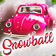 Christmas  Slideshow - Snowball Transition - VideoHive Item for Sale
