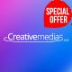 Focus - AudioJungle Item for Sale