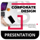 Business Corporate Presentation - VideoHive Item for Sale