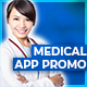 Medical App - Telemedicine Healthcare Service - VideoHive Item for Sale