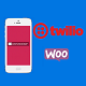Twilio WooCommerce Order SMS Notification and International Billing Phone on Checkout - CodeCanyon Item for Sale