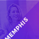 Memphis Instagram Banner - GraphicRiver Item for Sale