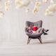 Sleeping little boy with popcorn - PhotoDune Item for Sale