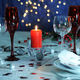 christmas table setting - PhotoDune Item for Sale