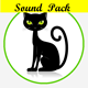 Angry Yowling Cat Pack