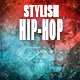 Fashion Hip-Hop Energetic Logo