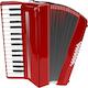 Classic Festive Accordion Polka