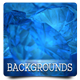 Blue Diamonds - 3D Render Backgrounds - GraphicRiver Item for Sale