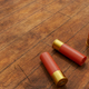 Rustic Shotgun Shells - 3D Illustration - PhotoDune Item for Sale