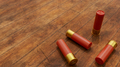 Rustic Shotgun Shells - 3D Illustration - PhotoDune Item for Sale