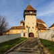 Bazna fortified church - PhotoDune Item for Sale