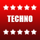 The Techno Music Pack