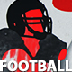 American Football Intro - VideoHive Item for Sale