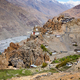 Dhankar Gompa Monastery in Himalayas - PhotoDune Item for Sale