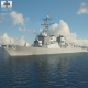 USS Arleigh Burke (DDG-51) - 3DOcean Item for Sale