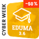 Education WordPress Theme | Education WP - ThemeForest Item for Sale