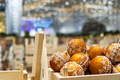 Bright Christmas balls for the festive Christmas tree - PhotoDune Item for Sale