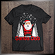 Santa Dab T-Shirts - GraphicRiver Item for Sale