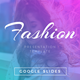 Fashion Multipurpose Google Slides Template - GraphicRiver Item for Sale